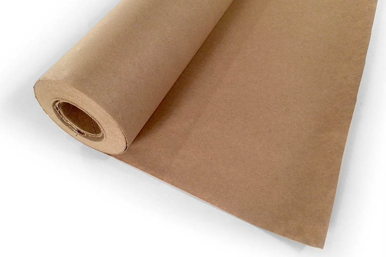 Brown butcher paper for Bearded dragons