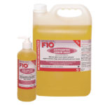 F10 Antiseptic Liquid hand soap