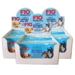 F10 Antiseptic Skin Wipes