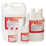 F10 SC Veterinary Disinfectant concentrate