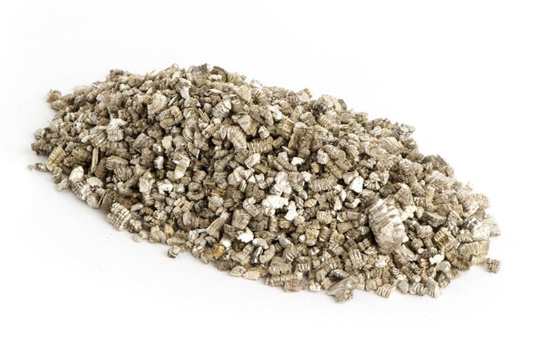 Vermiculite for Bearded dragons